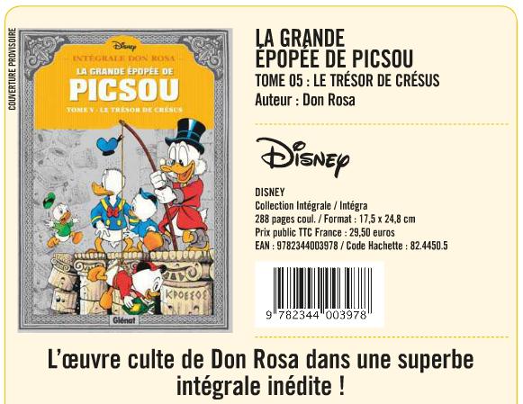 Les Trésors de Picsou • Intégrale Don Rosa [Glénat - 2012] - Page 5 Picsou10