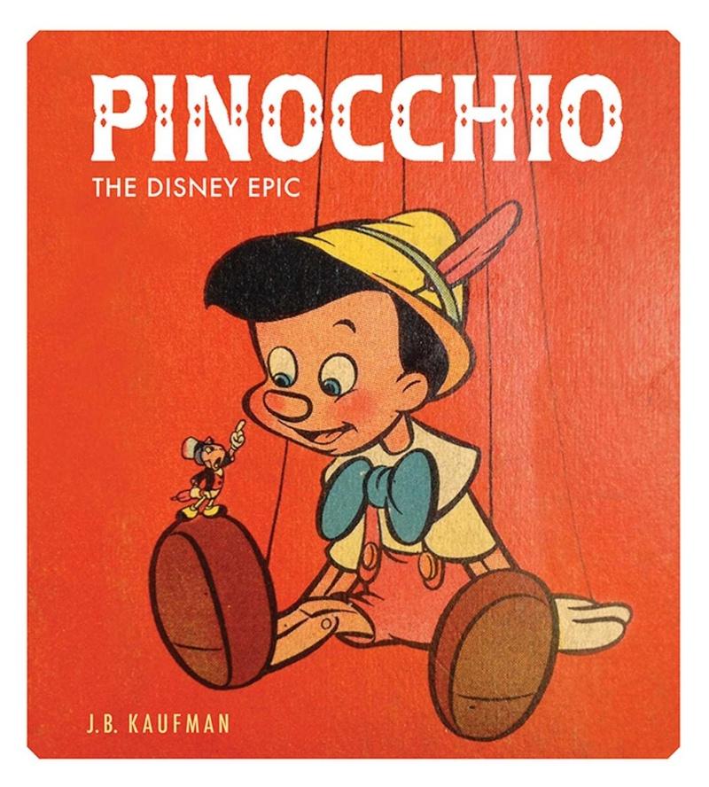 Les livres Disney - Page 5 Pinocc10