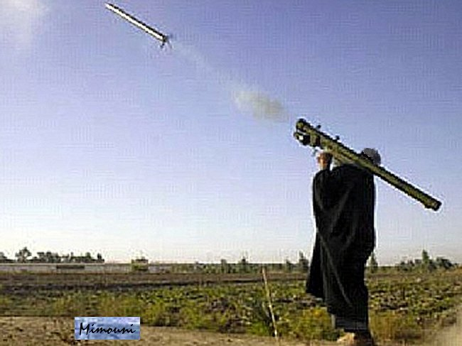 La malediction de Kadhafi poursuit les peuples du monde Mimoun10