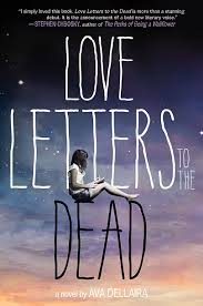 Love Letters to the dead - d'Ava Dellaira Images10