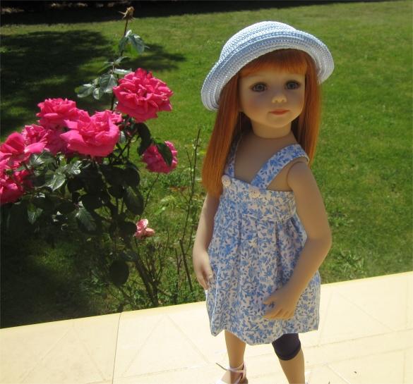 Elaia (Savannah) en tenue estivale page 3 - Page 2 Elaia510