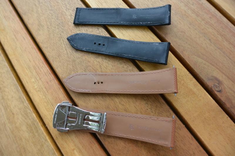 Vends - [Vends] Boucle déployante OMEGA + 2 bracelets Jean Rousseau Dsc_6016