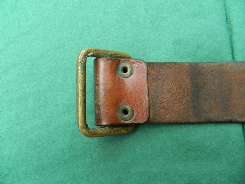Identification d'une bretelle de fusil Bretel13