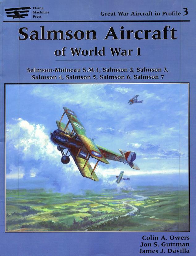 SALMSON 2A2 2a210
