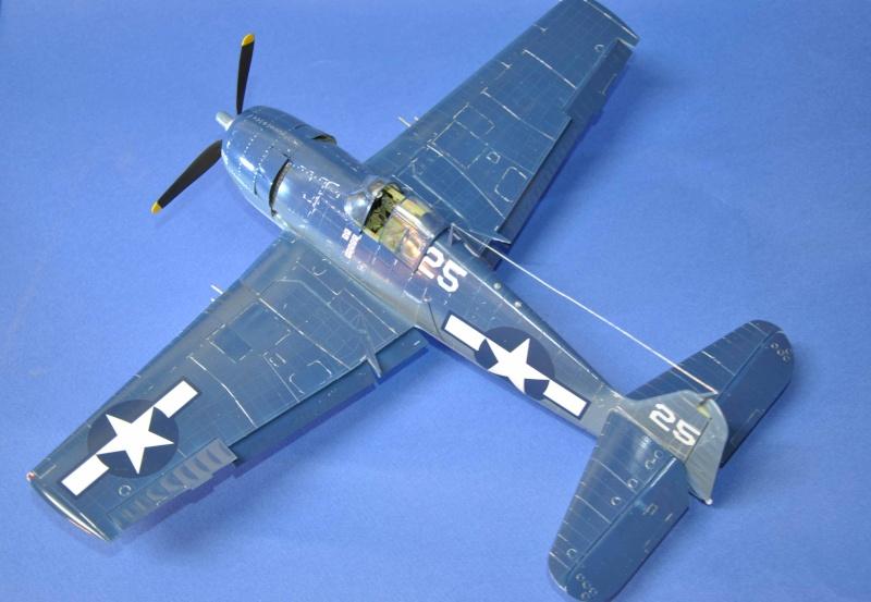 Grumman F6F-5 Hellcat 1/32ème Dsc_9337