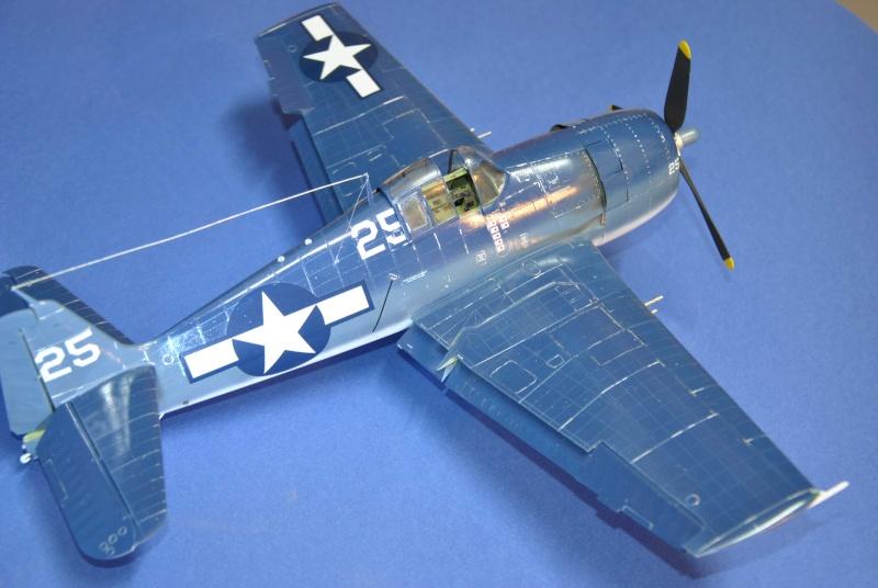Grumman F6F-5 Hellcat 1/32ème Dsc_9338