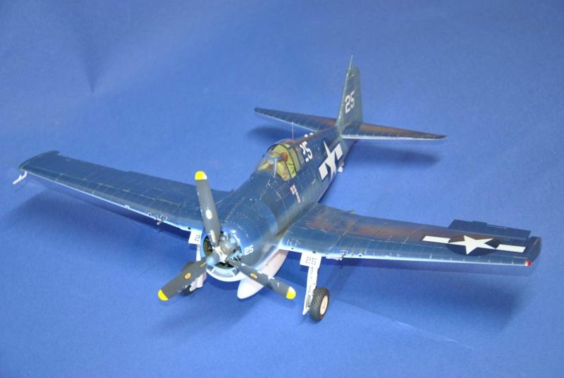 Grumman F6F-5 Hellcat 1/32ème Dsc_9339