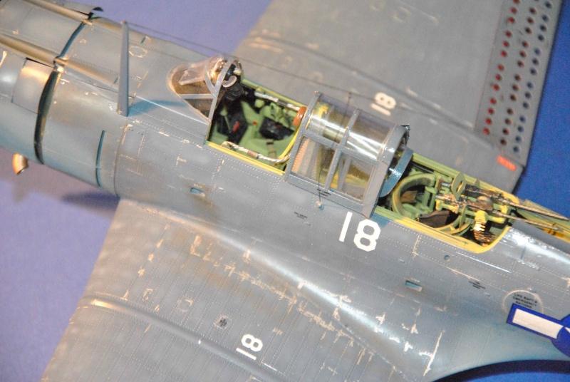 Douglas SBD Dauntless Dsc_9652