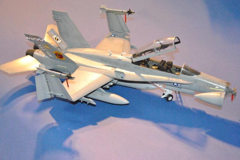 F/A-18D Hornet Trompette 1/32ème Dsc_9836