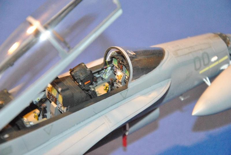 F/A-18D Hornet Trompette 1/32ème Dsc_9837