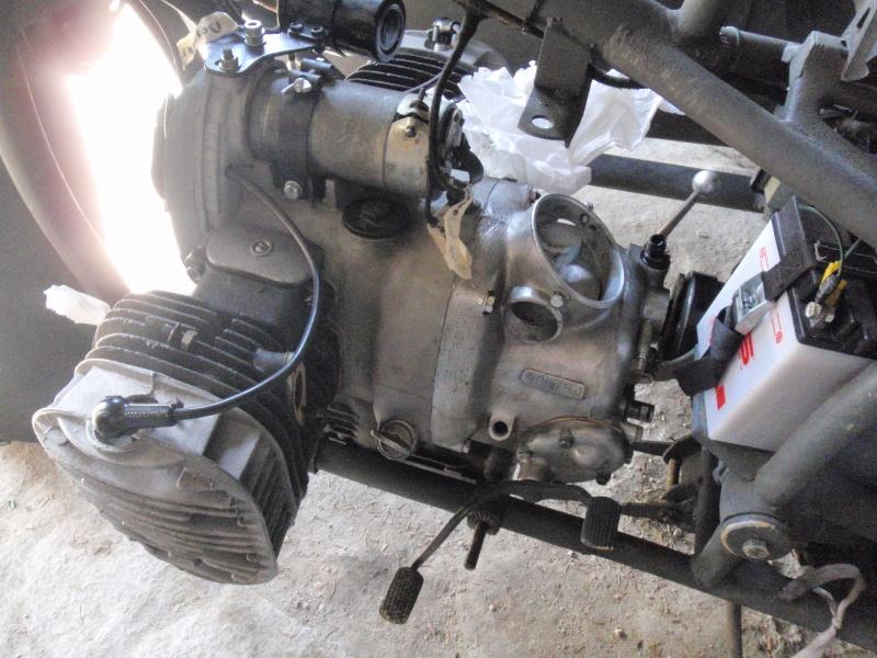 Restauration d'un DNIEPR 750 (BMW R71) P8130613