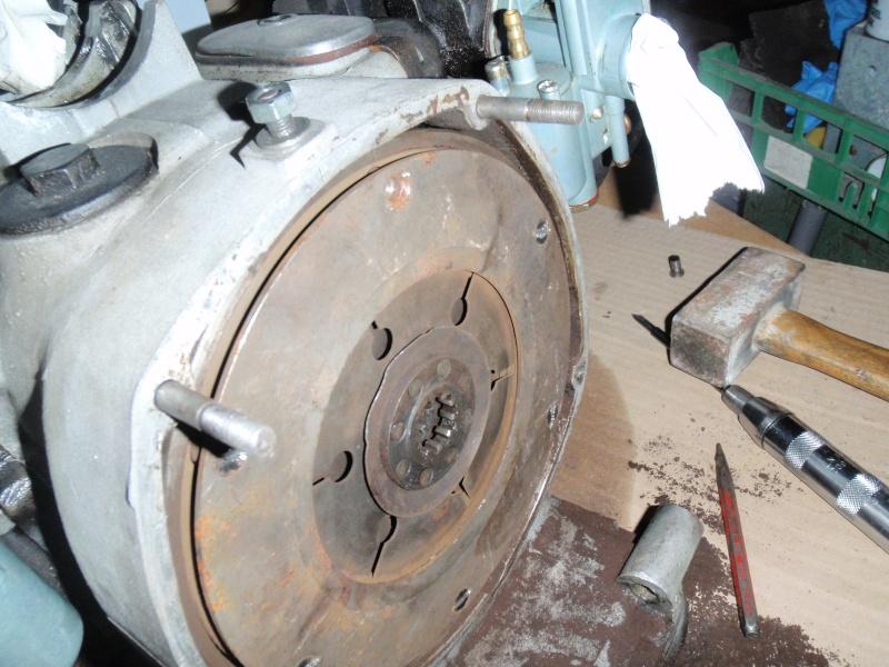 Restauration d'un DNIEPR 750 (BMW R71) P9110615