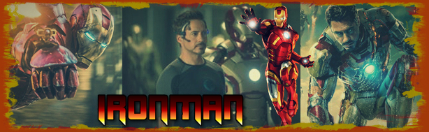Marvel banners Ironma10