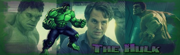 Marvel banners Thehul10