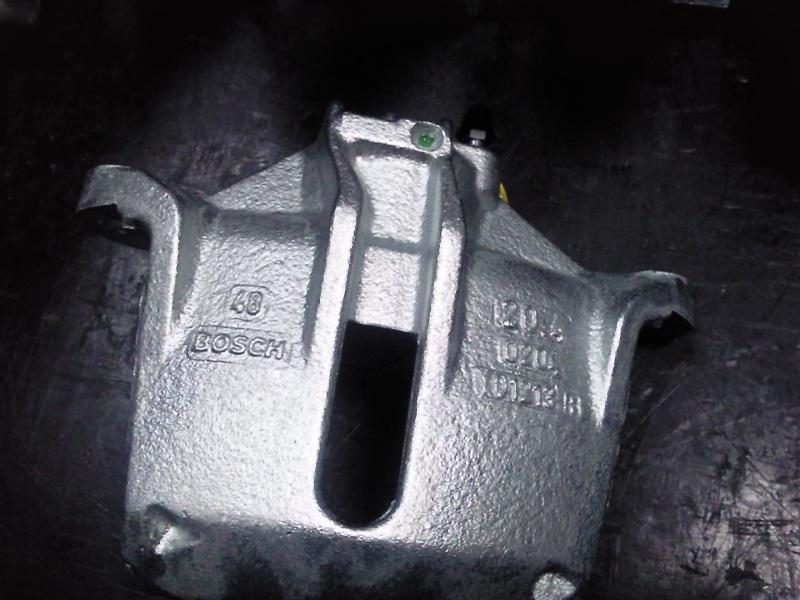 Étriers de frein pour ? Photo012