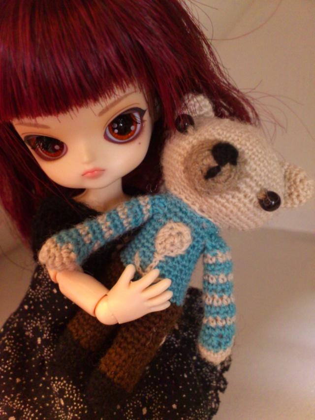 Amigurumi au crochet - Page 6 Bleu210