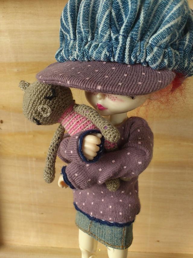 Amigurumi au crochet - Page 6 Doudou10