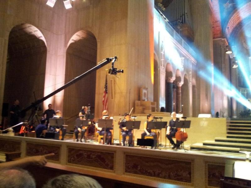 Washington DC - Concert & tournage de DVD: 7 août 2014 - Page 3 Buzfc410
