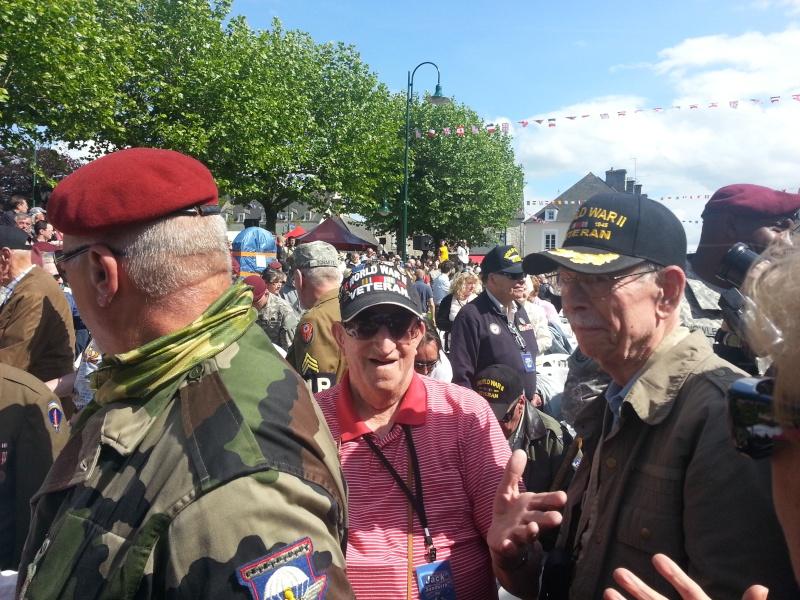 Bilan photo Normandie 2014  - Page 2 20140610