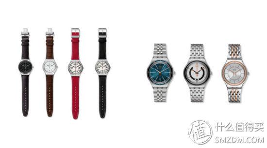 Nouveauté Swatch pour l'été 532fd010