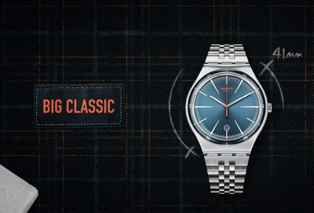 Nouveauté Swatch pour l'été Big-cl10