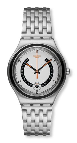Nouveauté Swatch pour l'été Yws40510