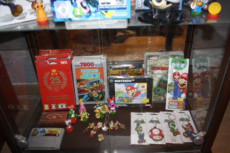 Concours SUPER MARIO LIMITED TOUR ~~  Clos  ~~   - Page 5 Img_8910