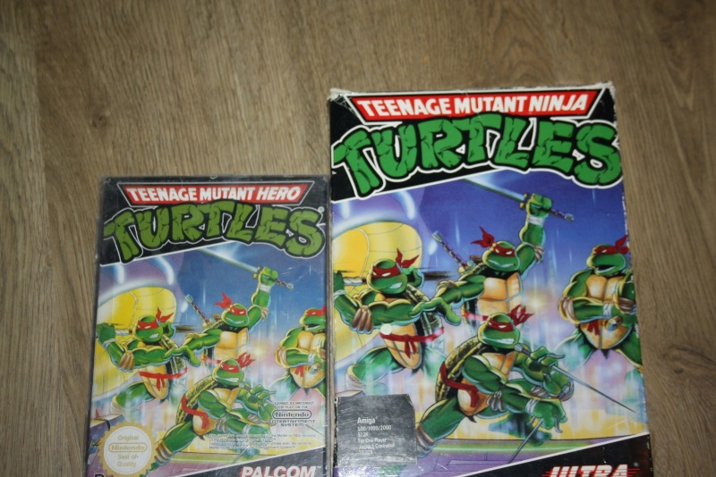 """Teenage Mutant Ninja Turtles"" -> Topic generaliste - Page 2 Img_9217"