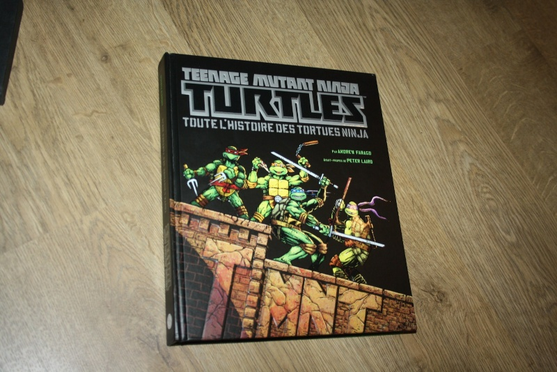 """Teenage Mutant Ninja Turtles"" -> Topic generaliste - Page 2 Img_9218"