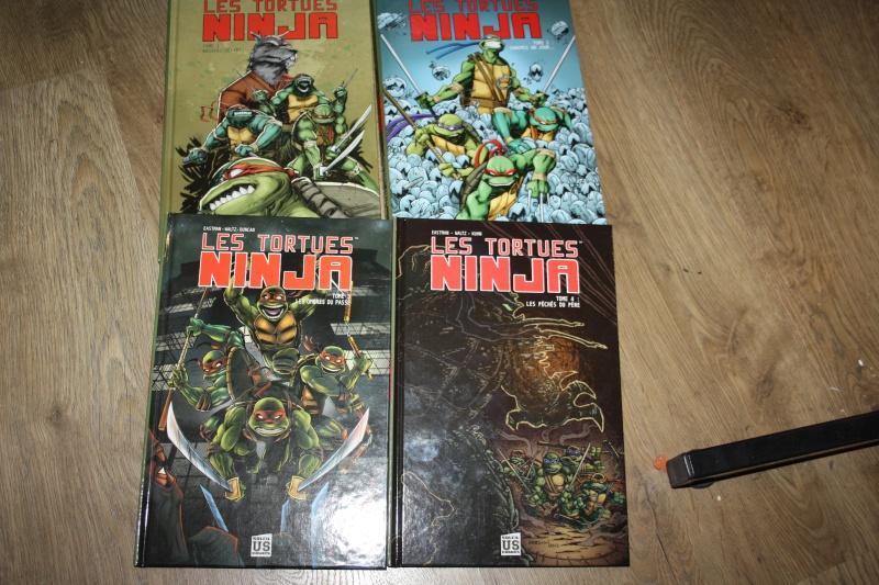 """""""Teenage Mutant Ninja Turtles"""" -> Topic generaliste - Page 3 Img_9414"""