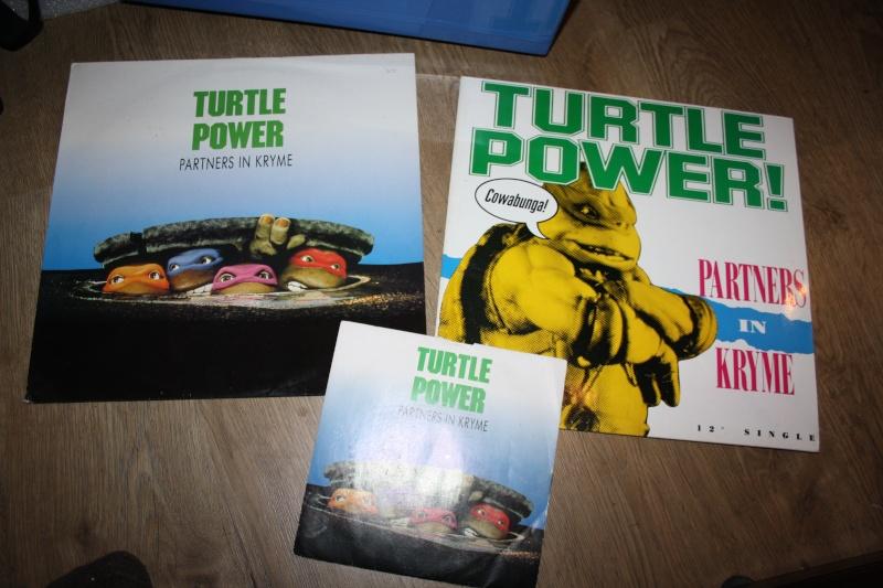 """""""Teenage Mutant Ninja Turtles"""" -> Topic generaliste - Page 3 Img_9415"""