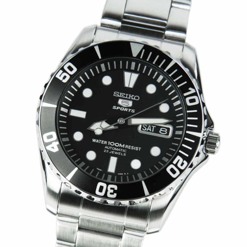 Avis achat 1ère montre femme Snzf1710
