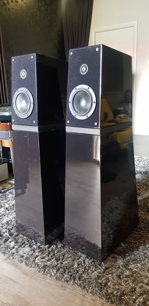 Verity Audio Leonore speaker (used) Img-2010