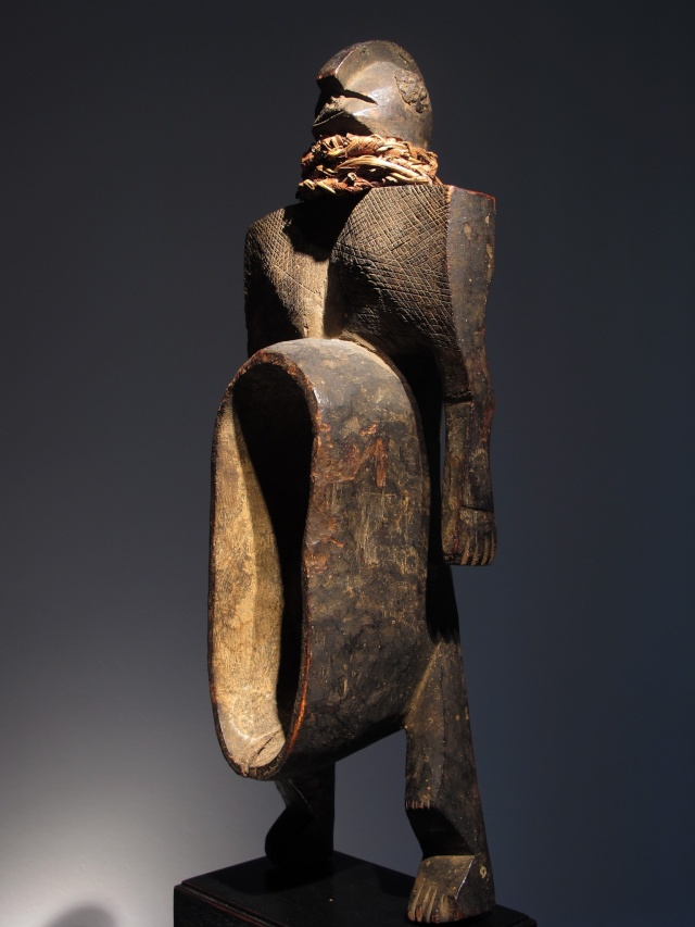Koro people, Gbene Cup, Moyenne Bénoué, Nigeria Koro_c15