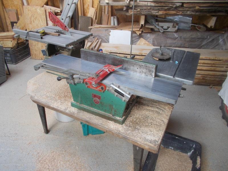 Fabrication d'une cuisine en frêne olivier Dscn0610