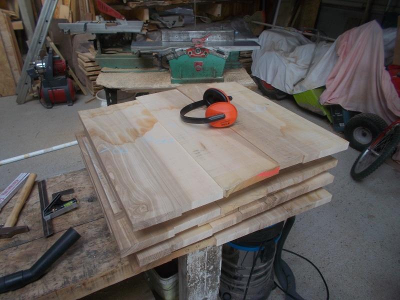 Fabrication d'une cuisine en frêne olivier Dscn0611