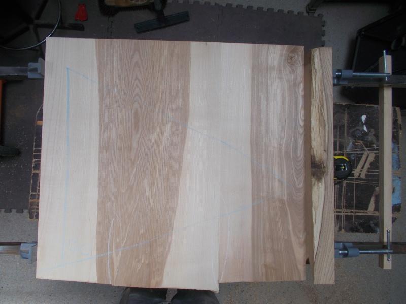 Fabrication d'une cuisine en frêne olivier Dscn0613