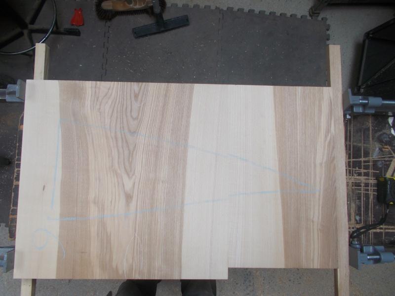 Fabrication d'une cuisine en frêne olivier Dscn0614
