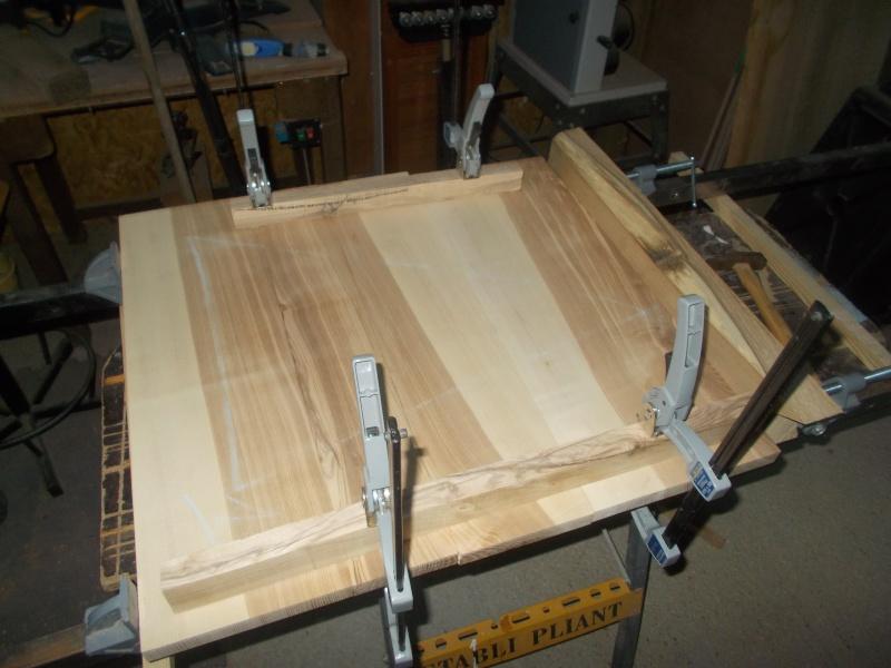 Fabrication d'une cuisine en frêne olivier Dscn0710