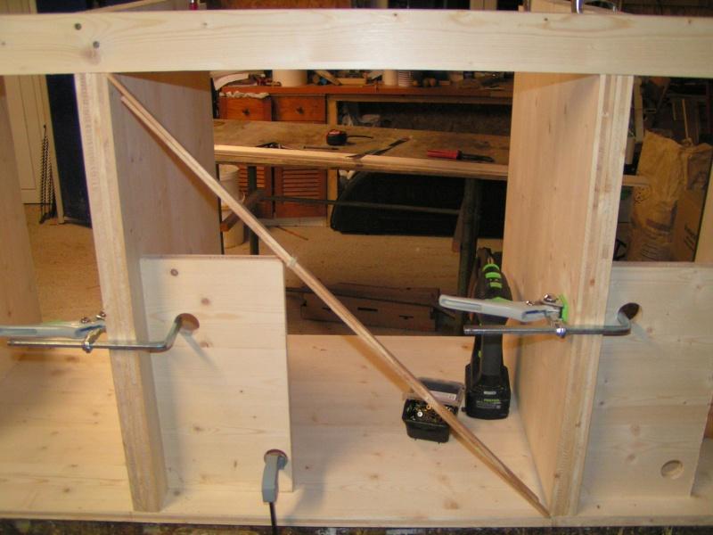 Fabrication d'une cuisine en frêne olivier - Page 5 Pict1737