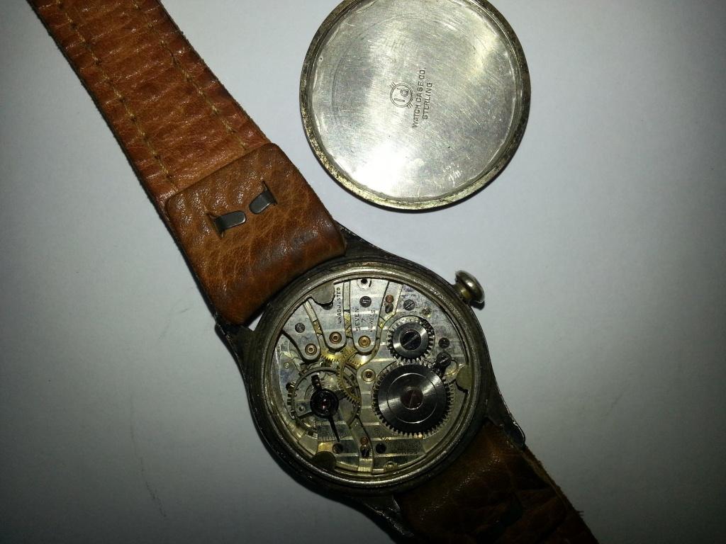 vulcain - [Postez ICI vos demandes d'IDENTIFICATION et RENSEIGNEMENTS de vos montres] - Page 12 20140712