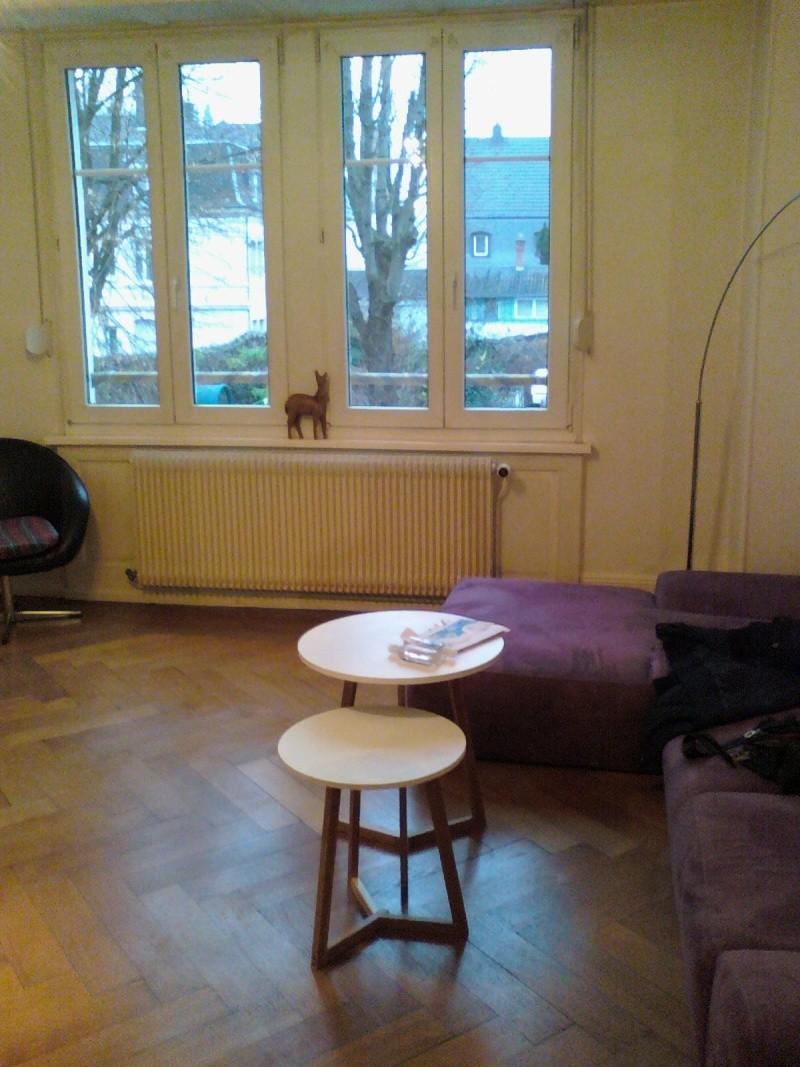Peinture, aménagement et déco pour mon nouveau salon!  14120510