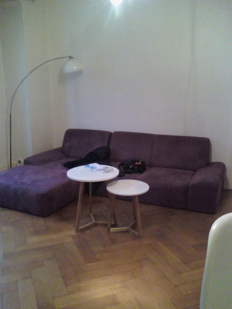 Peinture, aménagement et déco pour mon nouveau salon!  14120511
