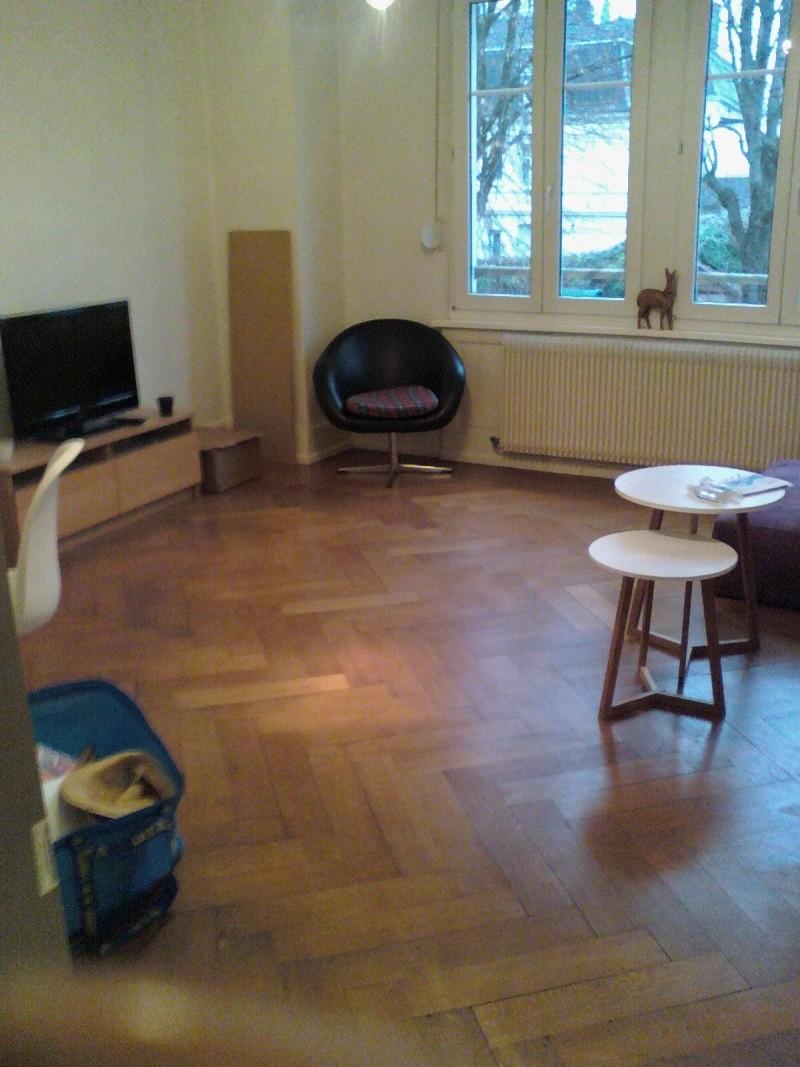Peinture, aménagement et déco pour mon nouveau salon!  14120512
