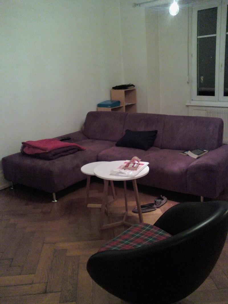 Peinture, aménagement et déco pour mon nouveau salon!  14121810
