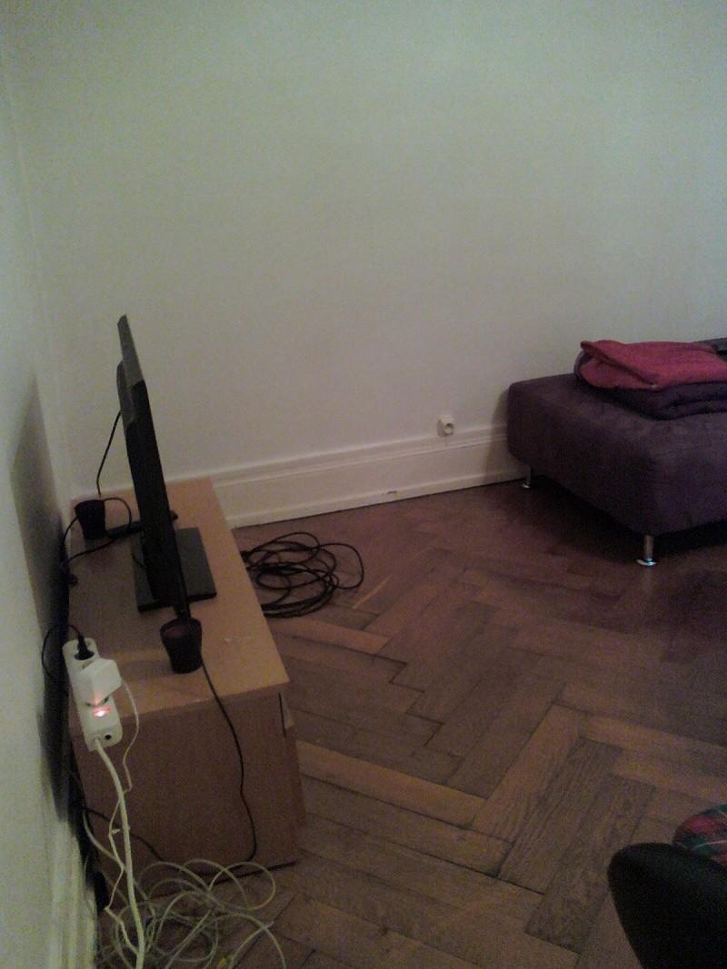 Peinture, aménagement et déco pour mon nouveau salon!  14121811