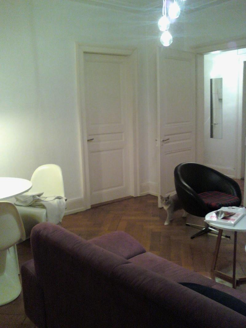 Peinture, aménagement et déco pour mon nouveau salon!  14121814