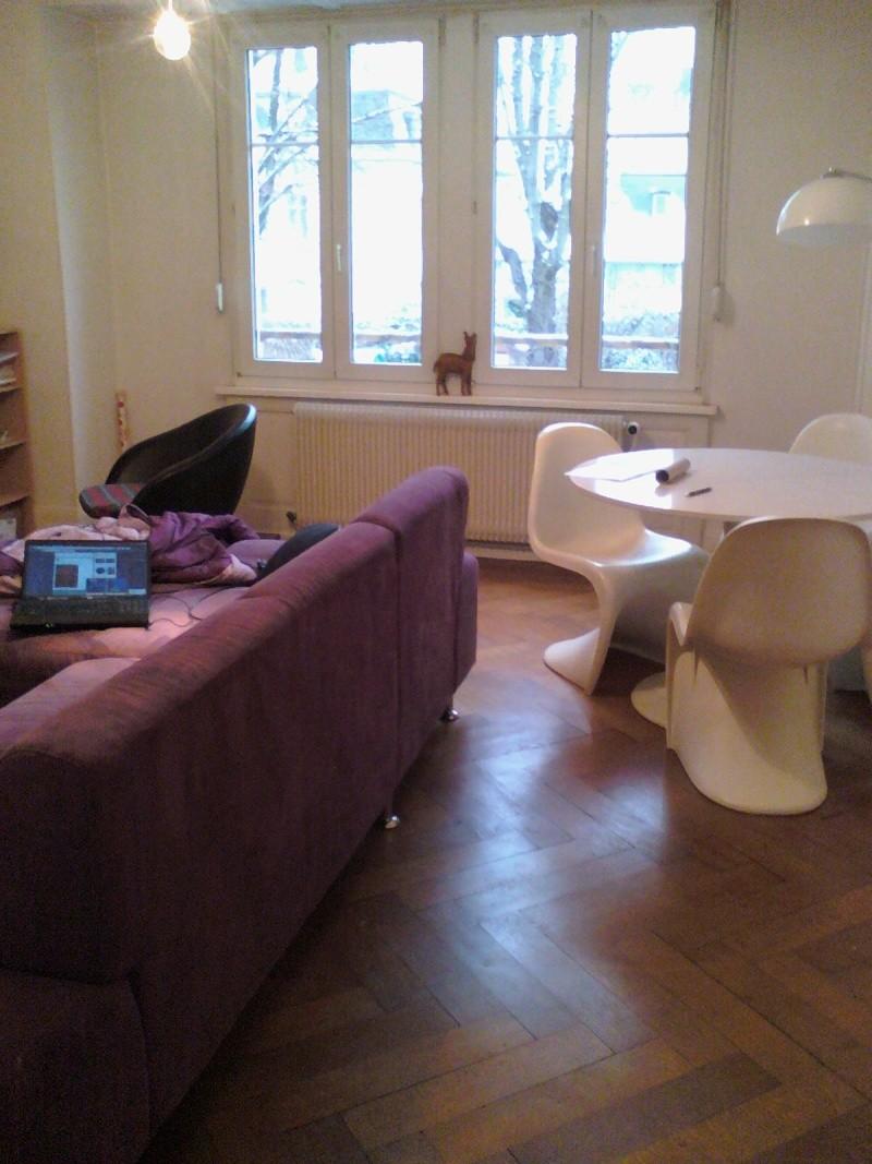 Peinture, aménagement et déco pour mon nouveau salon!  14122811