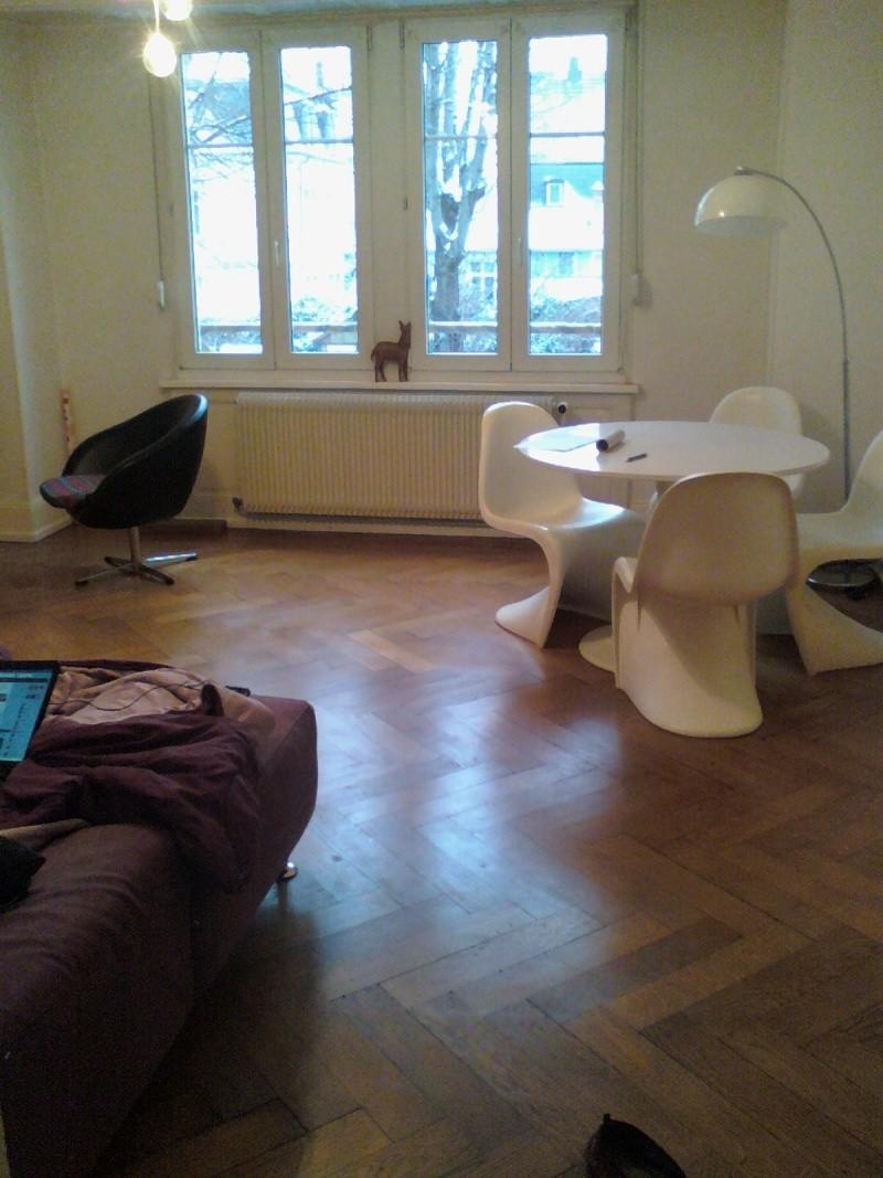 Peinture, aménagement et déco pour mon nouveau salon!  14122817