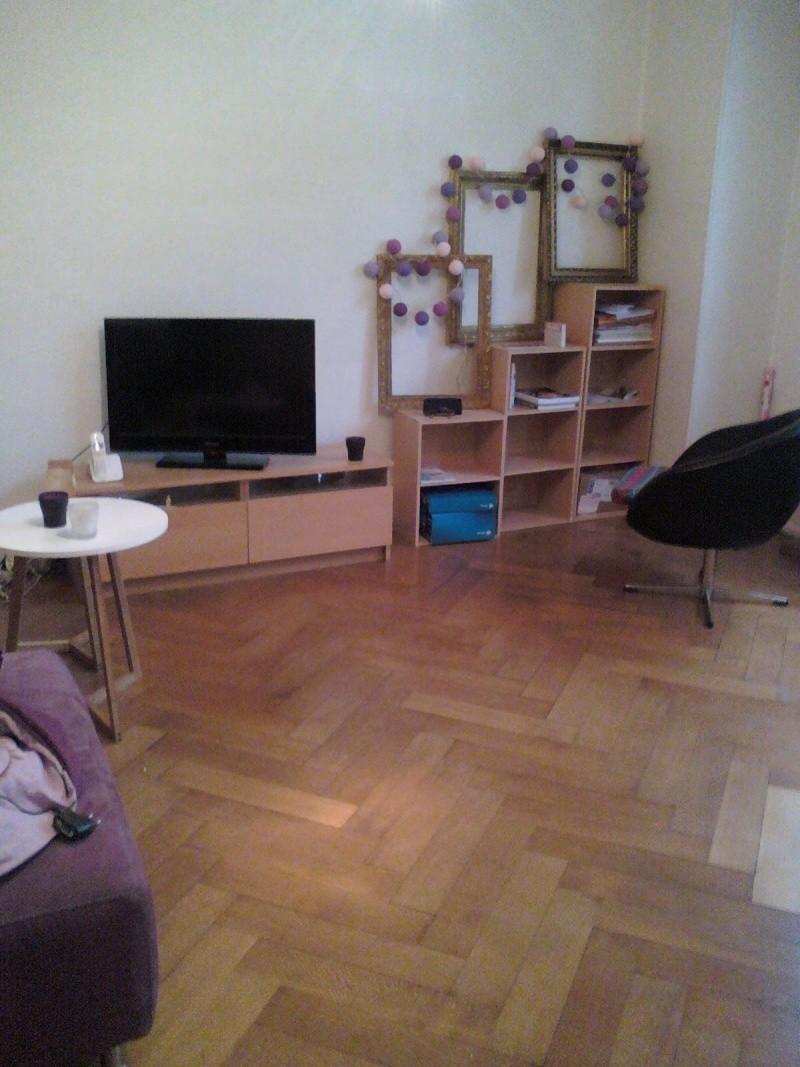 Peinture, aménagement et déco pour mon nouveau salon!  14122820